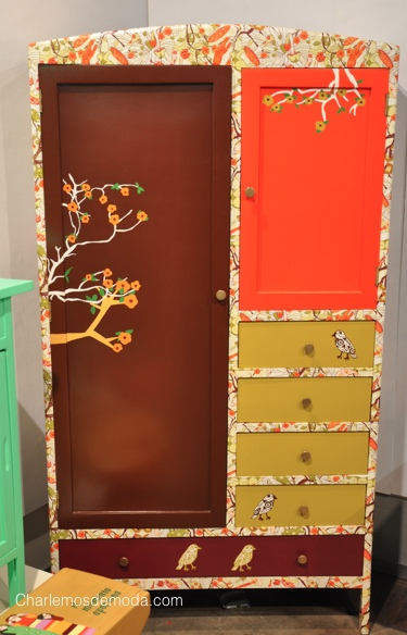 Muebles restaurados charlemos de moda - Muebles restaurados online ...